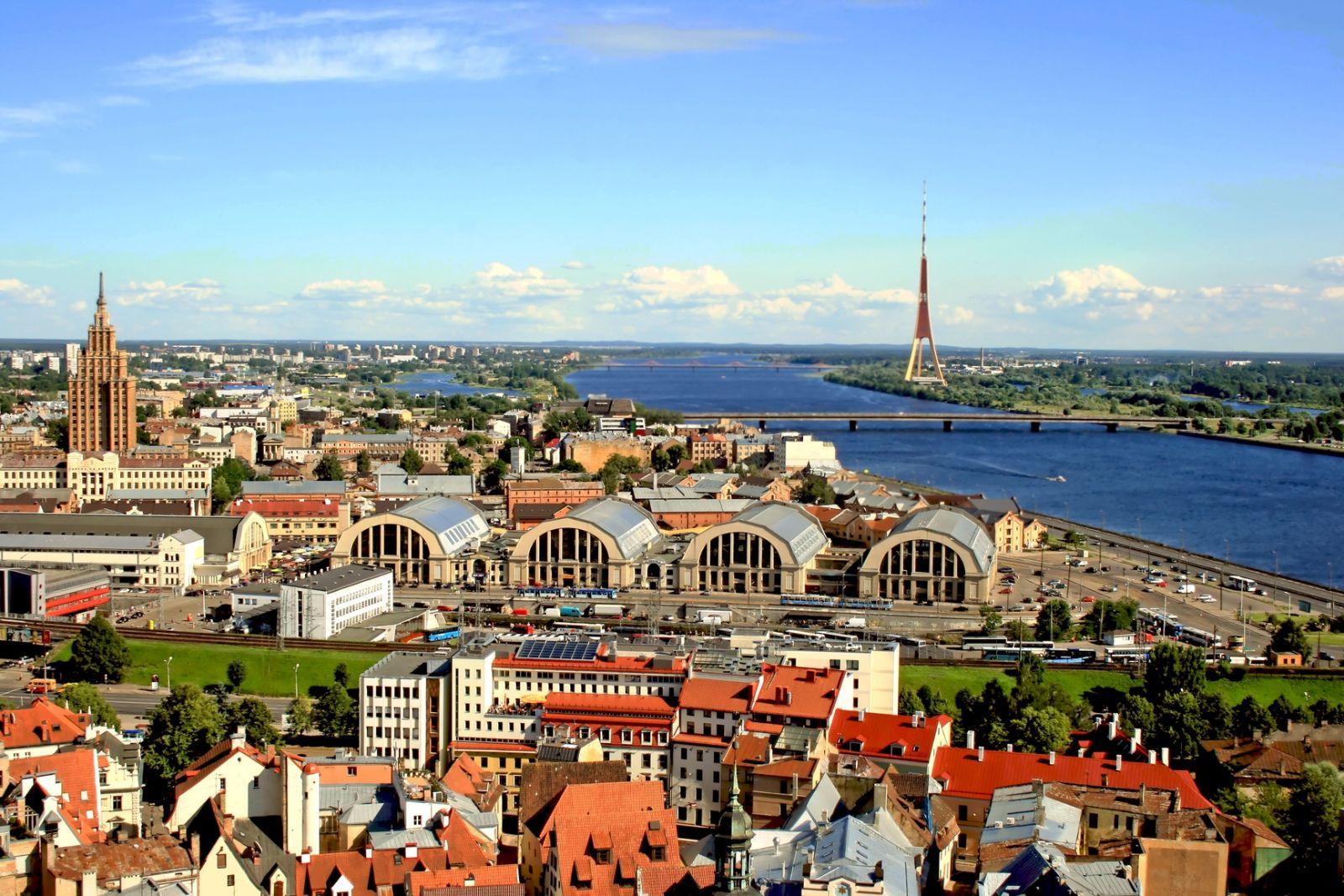 Культурный туризм в европе