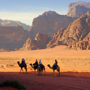 Туроператоры стимулируют продажи иорданских турпакетов скидками и бесплатными экскурсиями