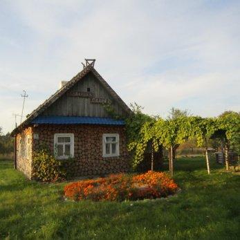 Агроусадьбы Брестской области: возвращение к истокам, единение с природой и изыски национальной кухни