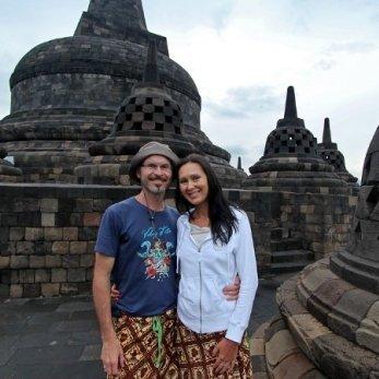 Дмитрий и Татьяна Врангель: «Кто-то ежегодно делает ремонт, а мы готовы продать машину, чтобы поехать путешествовать»
