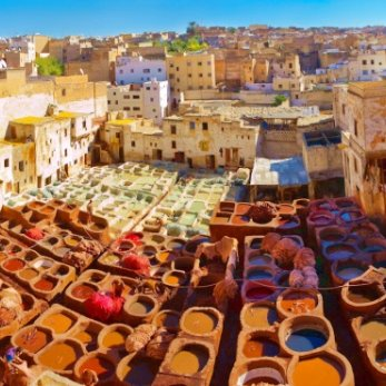 Компания Be in travel планирует открыть для белорусов Марокко с вылетом из Минска