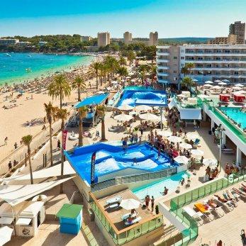 Остров Майорка: выбираем лучшие отели вместе с Melia Hotels International
