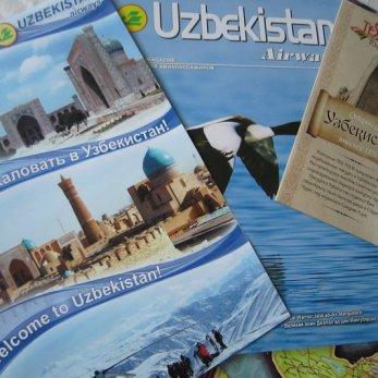 Узбекистан станет ближе: с июля «Узбекистон Хаво Йуллари» открывает прямой рейс Ташкент-Минск