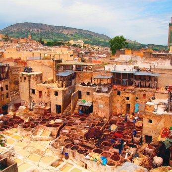 Несмотря на бросовые цены, чартерная цепочка в Марокко так и не стартовала