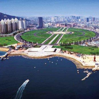 Прелести китайского курорта Далянь и развитие туризма между Беларусью и Китаем