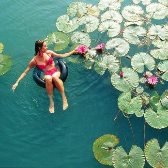 Почем нынче европейские озера: изучаем отдых в Венгрии, Словакии и Чехии