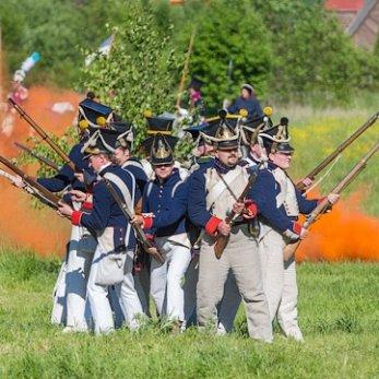 Французских туристов  сложно привлечь в Беларусь даже Наполеоном