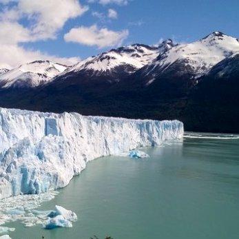 Куда приводят мечты: Аргентина. Часть третья. Патагония – ледниковый период