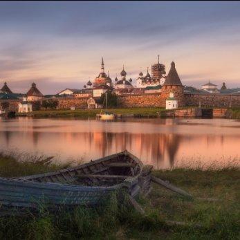 Эксклюзив TIO.BY. Чем привлекают туристов Соловки?