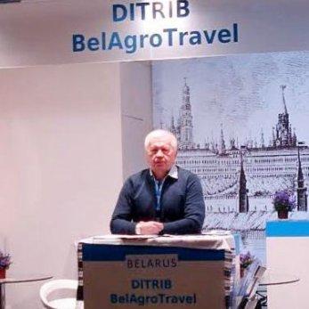 Игорь Чернозипунников («Дитриб») о том, как Беларусь была представлена на ITB в Берлине