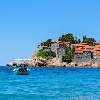 Компания «Аэротрэвел» пригласила агентов на бизнес-завтрак и рассказала о Черногории
