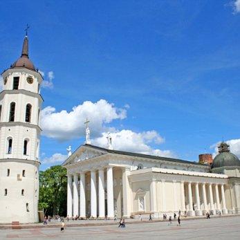 TRAVEL CONNECTIONS провела мероприятие BUY BELARUS в Вильнюсе