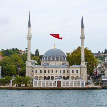 В Стамбуле все спокойно!
