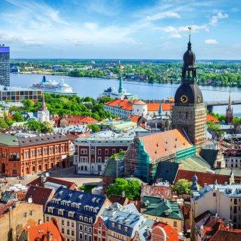 Бесплатная виза в Латвию! Латвийское посольство проводит специальную акцию для белорусских туристов