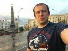 Суровый белорус переезжает жить в Минск