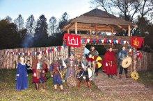 Участники экспертно-медийного тура «Белла Двина 2» прошли по турмаршруту в Витебской области