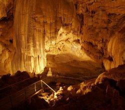 Спелеологи из Минска отправятся исследовать пещеры Абхазии