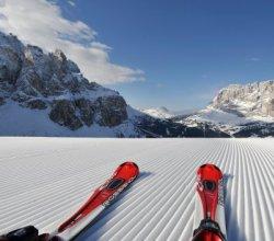 Встаем на лыжи! Где покататься этой зимой?