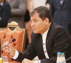 Беларусь и Эквадор рассмотрят возможность установления безвизового режима