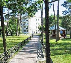 За отдых в белорусских санаториях россияне готовы платить по европейским расценкам
