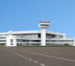 «Брест» идет на взлет: Аэропорт областного центра увеличил объем оказанных услуг в 1,5 раза