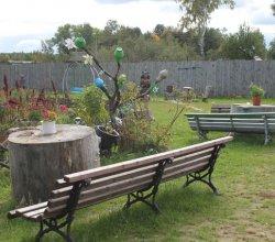«Агроусадьба — это сельский отдых, а вы скоро няню требовать там будете!»