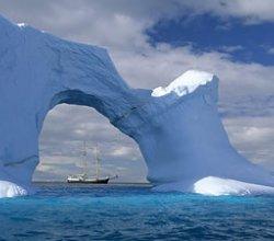 Шестая белорусская антарктическая экспедиция стартует 5 ноября