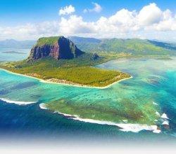 Рекламный тур на Маврикий: великолепная природа, романтические фишки и блестящий сервис