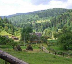 """На украинском горнолыжном курорте Яремче отключили сотовую связь, чтобы """"повысить туристическую привлекательность"""""""
