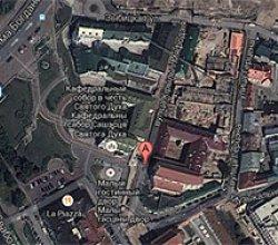 Две гостиницы в историческом центре Минска будут введены в эксплуатацию в 2014 году: на улице Замковой и на улице Кирилла и Мефодия
