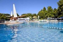 В 2014 году в Албене появятся аквапарк, повсеместно бесплатный Wi-Fi, новые теннисные корты и отели