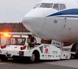 Авиабилет экономкласса из Минска в Вильнюс и обратно будет стоить 62 евро