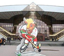 В Интернете появились неофициальные продавцы билетов на ЧМ-2014 по хоккею