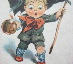На выставку открыток «Дети-политики» пригласил Дом-музей І съезда РСДРП
