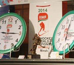 Белорусская продукция с символикой ЧМ-2014 будет изъята из продажи до 9 февраля