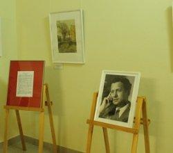 Увидеть Брестскую крепость 1950-х можно на выставке Ивана Медведева у Холмских ворот
