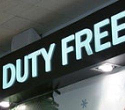 До конца года в Беларуси появится 18 новых магазинов duty free
