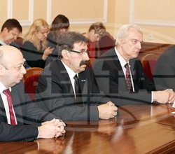 Иосиф Шагал: вопрос с безвизовым режимом между Израилем и Беларусью должен решиться в ближайшее время