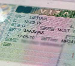Новые правила пребывания в Шенгенской зоне затронут руководителей тургрупп и водителей автобусов
