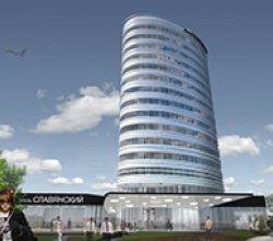 Однозвездочная гостиница на улице Нарочанской начнет принимать гостей 1 декабря