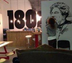 В Бресте открылось необычное кафе «Дюма»