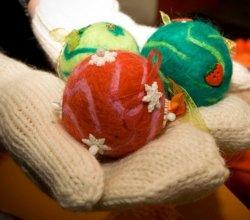 Первый рождественский фестиваль Art handmade design пройдет в Минске в декабре