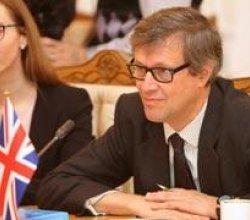 Посол Великобритании посетил Брестскую область