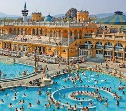 Рейс «Белавиа» в Будапешт подстегнул интерес белорусов к термальным курортам