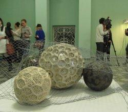 Дни культуры Латвии в Витебске: знакомство с латгальской керамикой, живописью и чувствами