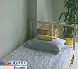 В Литве количество общежитий для туристов выросло в разы