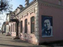 «Колорлэнд» ладзіць сяброўскую вандроўку ў старажытную Оршу, радзіму Уладзіміра Караткевіча