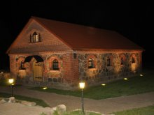 В агроусадьбе «Панскі маёнтак Сула» откроется новый ресторан «Королевская ассамблея»