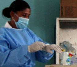Министерство здравоохранения информирует, что в Мексике впервые за 12 лет зафиксирована эпидемия холеры
