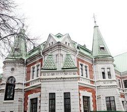Реконструкцию усадебного дома в д.Красный Берег Жлобинского района планируется завершить в декабре текущего года